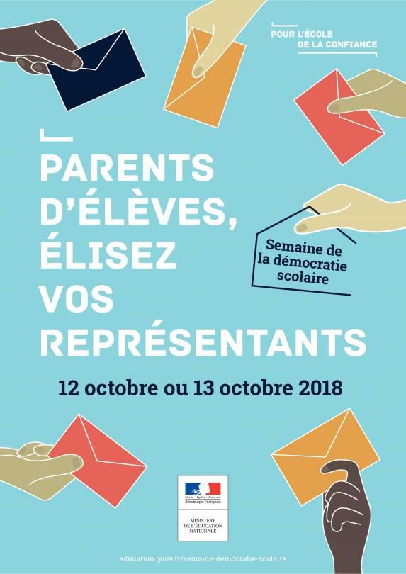 Calendrier Election 2019.Calendrier Des Elections 2018 2019 Cite Scolaire Bertran